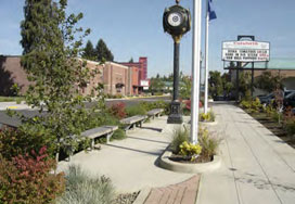 Canby Urban Renewal